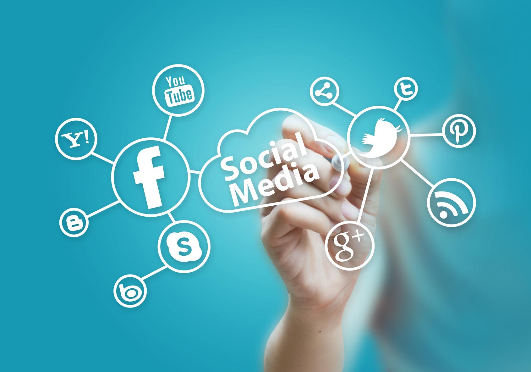 Pasos para crear un plan de social media