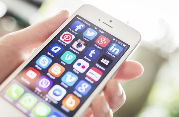 Uso del marketing en redes sociales