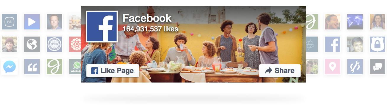 Facebook cambia su Like Box