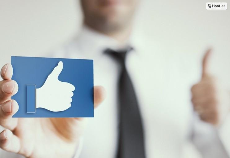 Conoce las opciones para el marketing en Facebook #infografía