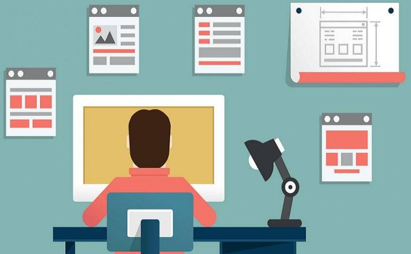 Elementos que identifican una buena web #infografía
