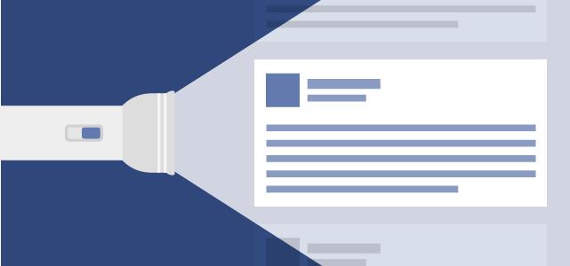 Cómo gestionar los dark posts en Facebook