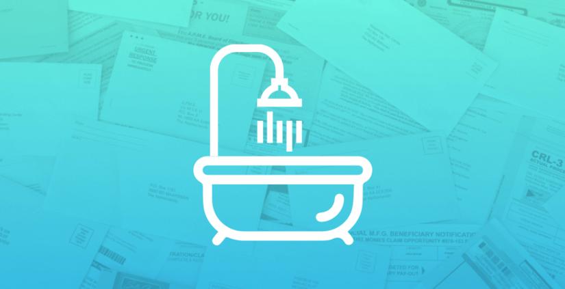 Por qué es importante limpiar la lista de correos electrónicos