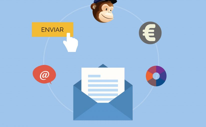 Aprende a sacar provecho de Mailchimp