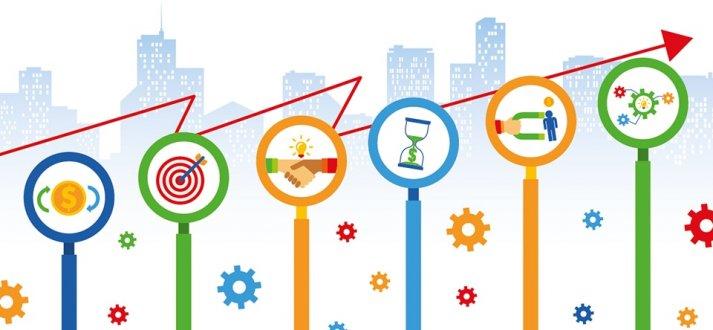 3 métricas importantes en el marketing de contenido