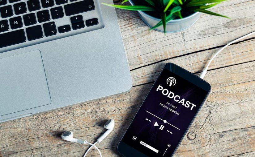 Cómo utilizar los podcasts para tu marca