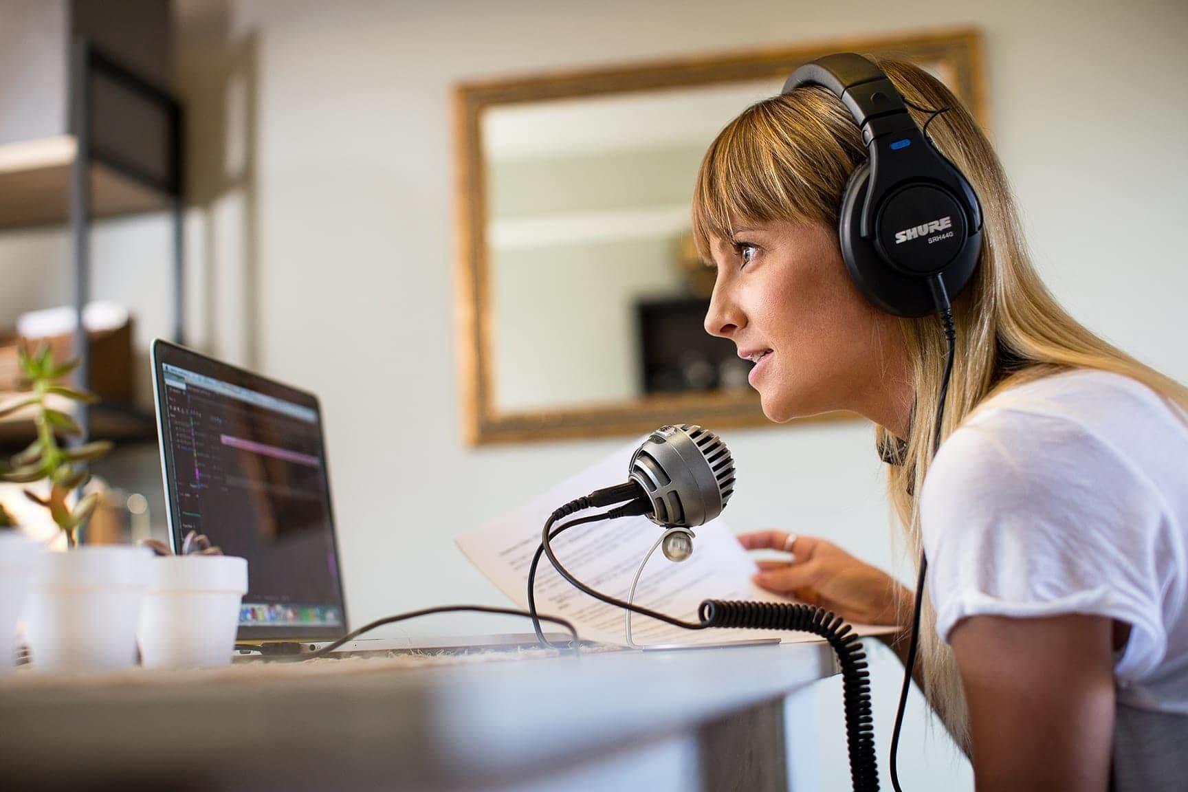 cual es la importancia del podcast